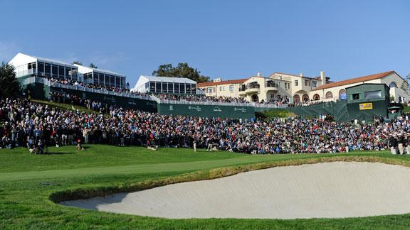 Riviera Holes To Watch