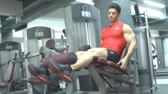 Aparatos m s comunes en el gym 2 otros deportes espn for Aparatos gimnasio