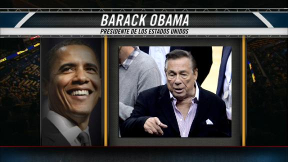 an examination of the donald sterling racist crisis New york -- los angeles clippers owner donald sterling has been banned for life by the nba in response to racist comments the league says he made in a recorded conversation nba commissioner adam.