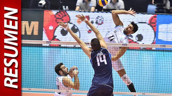 el mundial de voleibol japon: