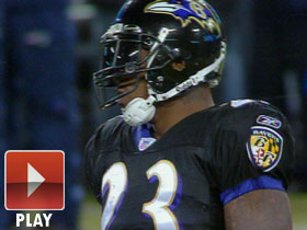 Week 13: Willis McGahee highlights