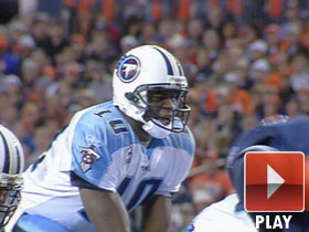 Vince Young Highlight