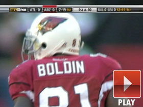 Week 16: Anquan Boldin highlights