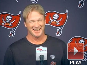 The Great Gruden