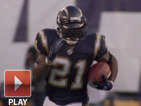 Fields of Glory: LaDainian Tomlinson