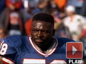 Top Ten Pass Rushers: Bruce Smith
