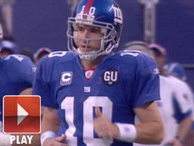 Redskins vs. Giants