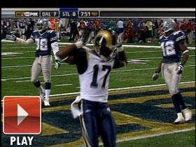 Rams 34, Cowboys 14