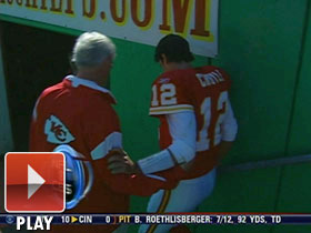 Brodie Croyle injury
