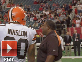 Crennel on Winslow