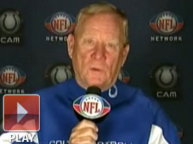 Generally Speaking: Bill Polian on Colts