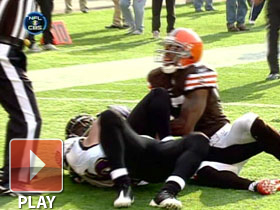 WK 9 Can't-Miss Play: Braylon TD