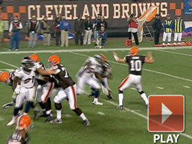 WK 10 Can't-Miss Play: Quinn to Winslow