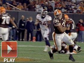 Week 11: Browns vs. Bills Preview
