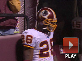 WK 11: Clinton Portis highlights