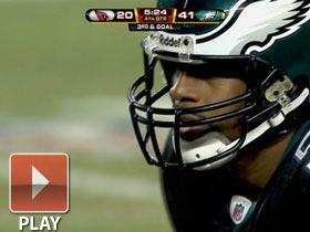 WK 13: Donovan McNabb highlights