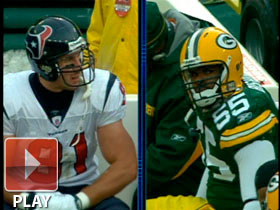 Houston Texans Green Bay Packers