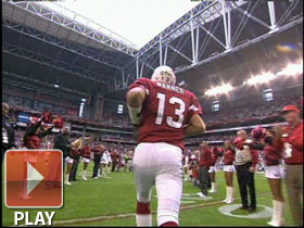 Arizona Cardinals St. Louis Rams