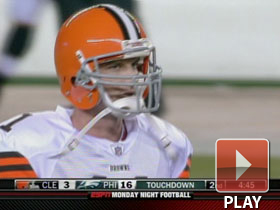WK 15: Ken Dorsey highlights