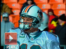 Dolphins vs. Chiefs highlights