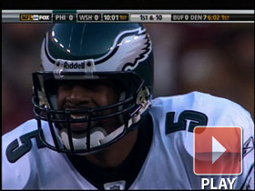 Washington Redskins Philadelphia Eagles