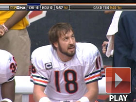 Kyle Orton highlights