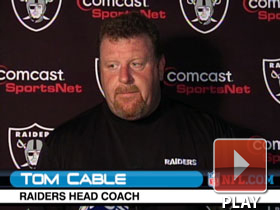 Raiders talk about season