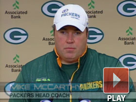 Packers talk about Season