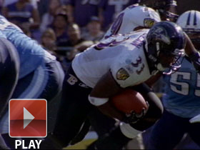 Ravens vs. Titans Preview