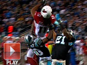 Arizona Cardinals Carolina Panthers