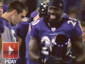 2008: Best of Ed Reed