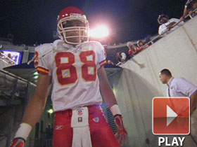 2008: Best of Tony Gonzalez