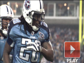2008: Best of Chris Johnson