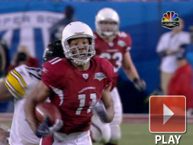SB XLIII Can't-Miss Play: Run, Fitz, run