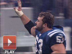 Wired: Jeff Saturday