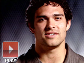 First Draft: Mark Sanchez