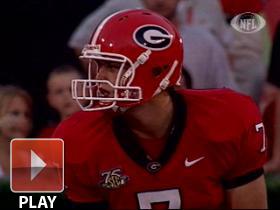 NFL Draft Vignette: Matthew Stafford