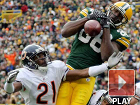 Green Bay Packers Chicago Bears