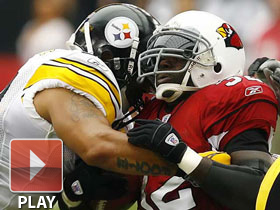 Steelers vs. Cardinals preview