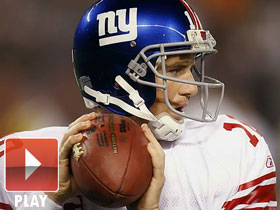 WK 6: Eli Manning highlights