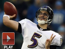 Baltimore Ravens Tennessee Titans