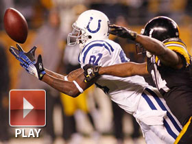 Indianapolis Colts Pittsburgh Steelers