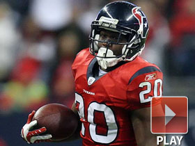Houston Texans Jacksonville Jaguars