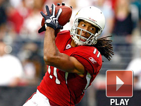 Can't-Miss Play: Cardinals flying high
