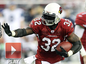 Arizona Cardinals Atlanta Falcons