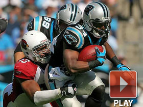 Cardinals vs. Panthers Preview