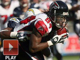 2008: Best of Roddy White