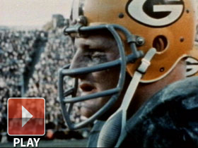 Top Ten Draft Classes: 1958 Green Bay Packers
