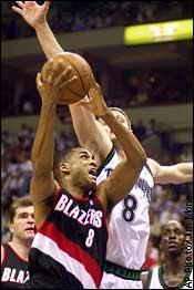 Portland Trail Blazers/Minnesota Timberwolves NBA recap on ESPN