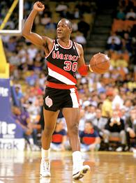 Terry Porter